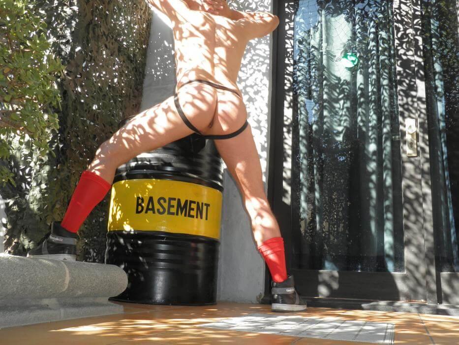lieux exhib ile de france plan cam gay